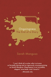 Ongoingness cover