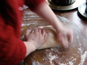 revenge baking photo