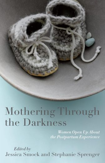 MOTHERING THRU DARK