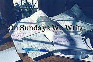 On Sundays We Write