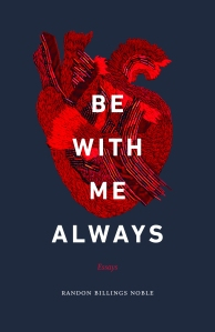 Be with Me Always cover FINAL