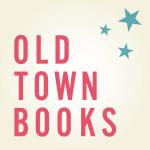 old town books logo