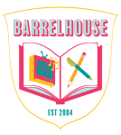 Barrelhouse image