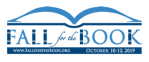 fall for the book logo