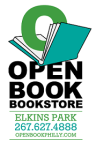 Open Book Bookstore