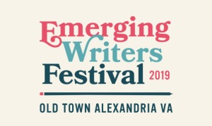 Emerging Writers Festival 2019 logo