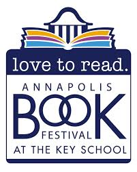 Annapolis Book Festival logo